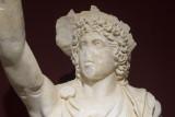 Antalya Museum Helios statue October 2016 9626.jpg