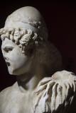 Antalya Museum Dioscuros statue October 2016 9694.jpg