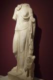 Antalya Museum Nemesis statue October 2016 9682.jpg