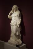 Antalya Museum Selene statue October 2016 9649.jpg