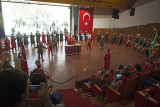 Istanbul Military Museum Mehter October 2016 9321.jpg