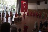 Istanbul Military Museum Mehter October 2016 9461.jpg