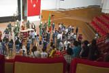 Istanbul Military Museum Mehter October 2016 9475.jpg