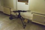 Istanbul Military Museum Heavy machinegun October 2016 9477.jpg