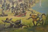 Istanbul Military Museum Mohac battle October 2016 9271.jpg