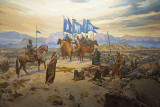 Istanbul Military Museum Myriokephalon battle October 2016 9253.jpg