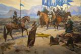 Istanbul Military Museum Myriokephalon battle October 2016 9254.jpg