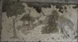 Lone mosaics