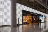 Louis Vuitton at Incheon airport