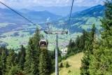 Tirol in Austria