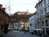 Ljubljanski Castle