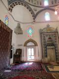 An eastern mosque