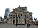 The Frankfurt Opera House