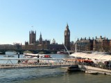 Big Ben and the Palace of Westminster