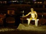 Boatman of Opatija