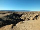 Hawk Slot Canyon
