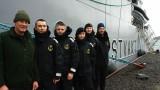 Skipssjef KV334 Tor - tilbake etter tur på KYSTVAKTSTIEN og Ettertankens sti