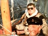 Jens Evensen - Roald Atle Furre - Sydvesten - Vinner Færderseilasen -1997