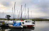 Yacht Harbor, Morro Bay