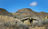 Historic Wolfe Cabin, Arches National Park