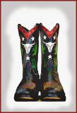 Struttin' Boots