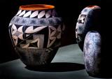 Pottery - Acoma Pueblo