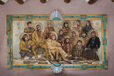 The Navajo Last Supper