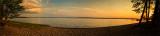 Kelly Beach, Higgins Lake