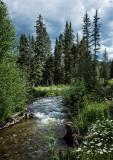 Santa Barbara Creek