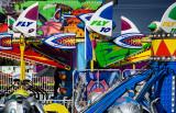 State Fair Kaleidoscope