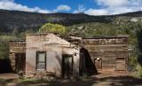 Yesterday's Bathhouse - Jemez Hot Springs