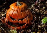 Post Halloween Depression