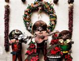 Feliz Navidad Trio