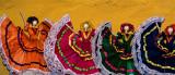 New Mexican Corn Dolls