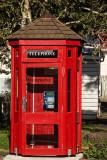 Kiwi Call Booth