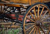 Gabby's Wagon