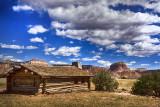 Georgia's Palette, Ghost Ranch