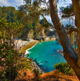 The Heart of Big Sur