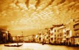Golden Grand Canal