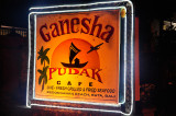 Ganesha Seafood on the Beach