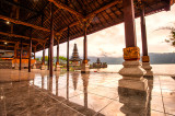 Puru Ulun Danu Morning Light 3