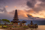Puru Ulun Danu Morning Light 2