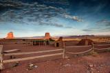 Navajo Hogans