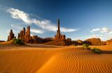 Sand, Stone & Sky