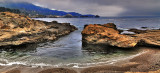Looking South from Point Lobos