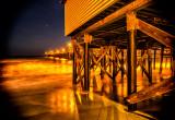 Pier Night