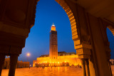 Casablanca & Rabat