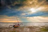 Sanur Beach Serenity