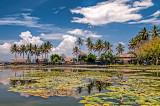 Candi Dasa Water Garden
