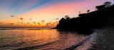 East Bali Sunrise